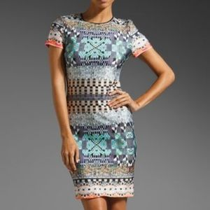 Clover Canyon Bodycon
